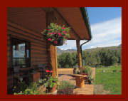 Rocking D River Ranch | Live Water Properties